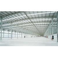 Transportation Buildings Recycling Centers Structural Steel Frames