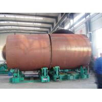 Buy cheap 3KW Self-adjusting Welding Turning Rolls Wireless Remote Control product