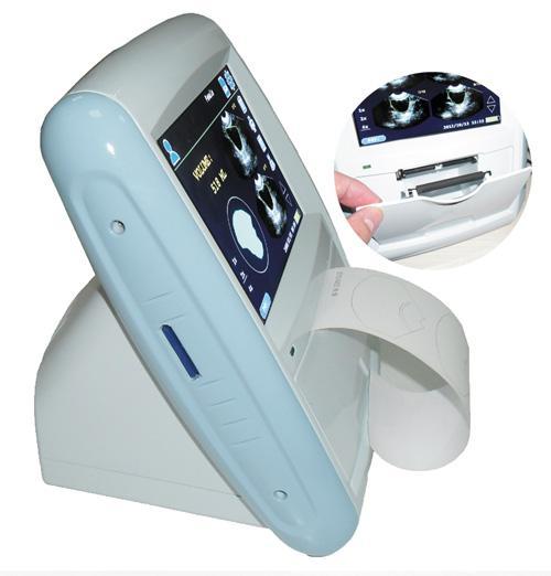Ultrasound bladder scanner Bladder volume ultrasound ...