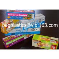 Buy cheap Food storage bags, Sandwich bags, freezer bags product