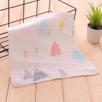 Buy cheap Soft Absorbent 100 Percent Cotton Handkerchiefs , Personalized Cotton Handkerchiefs product