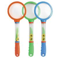 Buy cheap Oversized Bug Keeper Childrens Magnifying Glass For Further Study product
