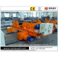 Buy cheap Vessel Tank Turning Rolls product
