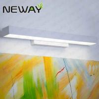 Buy cheap linear office wall mount kits hanging light  Spain ES Greece GR modern design high quality hanging led linear light product