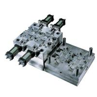 Buy cheap S136 , SKD11 Hot Runner Injection Mould / Precision Injection Mold product