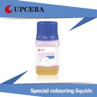 Buy cheap CE Zirconia Coloring Liquid For Zirconia Teeth Crowns Pink Color Series product
