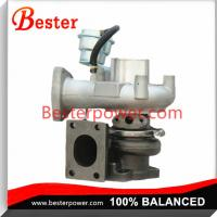 Buy cheap Turbocompressor 49377-01611 6205-81-8250 6208-81-8100 do turbocompressor 49377-01210 de TD04L para a máquina escavadora PC130-8 PC130-7 de KOMATSU product
