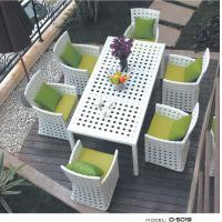 China Outdoor Furniture on sale