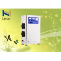 Buy cheap 220V 110V 20g/h Swimming Pool Water clean Equipment / Spa Ozone Generator product