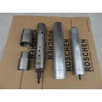"""Buy cheap HQ Casing Advancer Complete with Loading Sleeve , Driver Over sized Casing Shoe and Tricone Roller Bits 3 7/8"""" product"""
