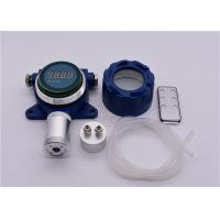 China Fixed Toxic Hydrogen Fluoride Gas Detector IP65 Degree For HF Measuring on sale