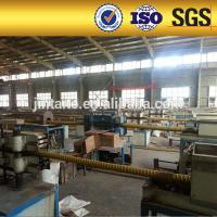 Buy cheap Galvanized post tensioning wedge anchorage for steel cable product