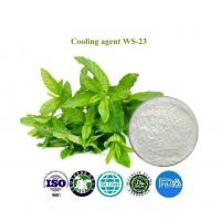 Buy cheap China Top Quality Best Price Ws-3/Ws-12/Ws-23 Cooling Agent for Smoke Oil Additive product