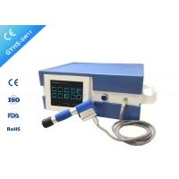 Buy cheap Physical Therapy Shock Wave Multifunctional Beauty Machine With ED Treatment product