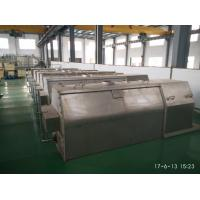 China Conventional Automatic Noodle Machine , Professional Commercial Noodle Machine on sale