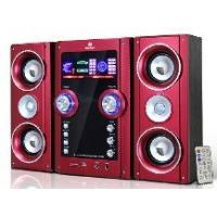 Buy cheap Home Theater Multimedia Speaker 2.1 Series CL-888 product
