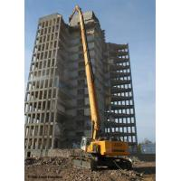 Quality high reach demolition for sale