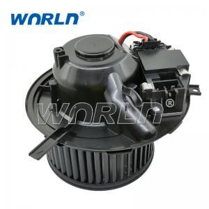 Buy cheap Auto AC Blower Motor For Aud A3 / Q3 / TT 2006 / Passat CC/ YETI 2004 / PASSAT/ TIGUAN 1K28200515 1K28200515A 997164W product