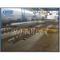 China OEM CFB Central Heating Boiler Header Manifolds Support Customized Service on sale