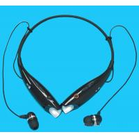 China Hot Selling HBS730 module Wireless Sport Bluetooth Stereo Headset seven color on sale