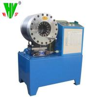 Buy cheap Hydraulic hose assembly machines with 10 sets crimping dies from China crimping machine suppliers product