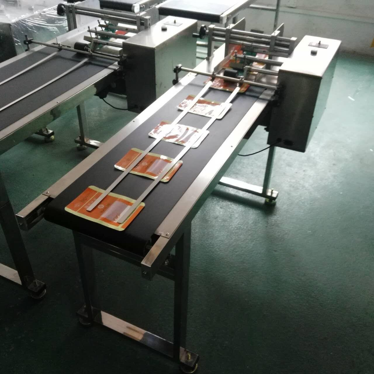 Buy cheap Friction Type Paper Labeling Machine Numbering Counting High Efficiency product