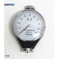 Buy cheap Digital 2.5mm GB / T 531 0 - 100 HA Shore Durometer HS-A from wholesalers
