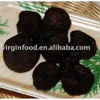 Buy cheap Chinese Black Truffles Frozen product