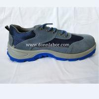 Buy cheap Modern Style Sports Shoes Casual Safety Shoes Steel Toe Security Equipment product