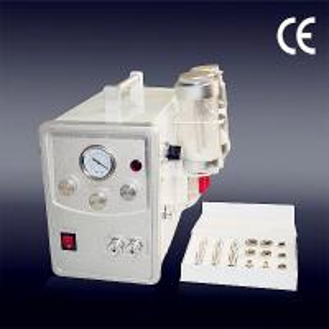 Buy cheap QUENTE!! 2 em 1 máquina de cristal do microdermabrasion do diamante facial product
