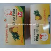 Buy cheap Herbal Green Weight Loss Supplements / Dr Ming Pineapple Slimming Tea product