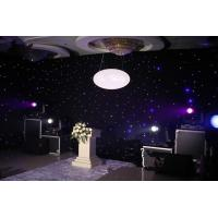 China Red / Blue / Green / White Flexible Star Sky LED Curtain Light 5050 SMD wholesale