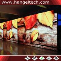 China Want P5.95mm Outdoor Rental LED Video Panels for Shows - 500x500mm Cabinet on sale