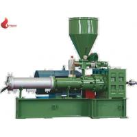 Buy cheap Insulate Planetary Roller pvc extrusion machine for plastic sheet product
