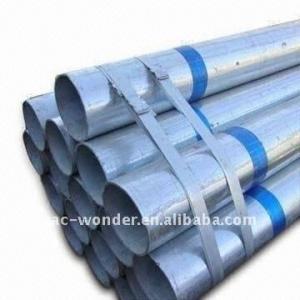 Buy cheap 販売法によって電流を通される鋼管(Q195) product