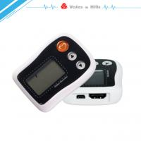 China Latest digital smart  ECG Holter Software with portable recorder wholesale