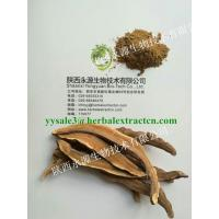 Buy cheap Reishi Mushroom Extract, Chinese manufacturer supply, Polysaccharides 10%, Shaanxi Yongyuan Bio-Tech product