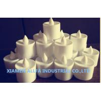 China LED tealight candle on sale