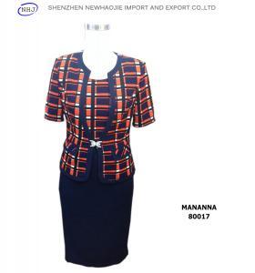 Buy cheap Ladies tailors suits woman leisure suit product