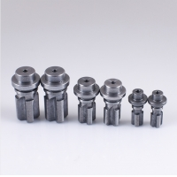 Buy cheap DIN GB Standard Customized Precision Stamping Die Parts from wholesalers