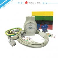 China Small Size 12 Channel Stress Test ECG Machine For Hospital CE / ISO Approved wholesale