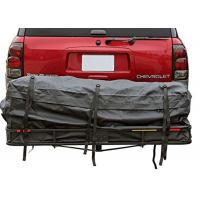 Buy cheap 19.6 Cubic Ft. Extra Large Soft Sided Roof Top Cargo Bag For Vehicle product
