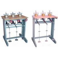 China Three Gang Oedometer Soil Testing Equipments Consolidation Testing Apparatus wholesale