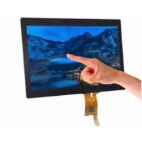 Buy cheap Large 43 Inch 10 Point Capacitive Touch Screen OEM Designed 16 To 9 Ratio from wholesalers