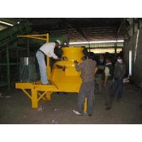 Buy cheap Straw Biomass Briquette Machine (9SYX-IV) product