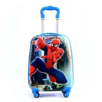 Buy cheap Customize made  ABS Kids school Bags Cabin Luggage With Animal Printing product