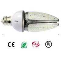 Buy cheap 50 W Epistar Chip Led Corn Light E39 , External Dimmable Led Corn Bulb Energy Saving product