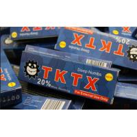 Buy cheap Painless Tattoo Anesthetic Cream TKTX 20% More Numbing Cream Makeup Eyebrow Embroidered product