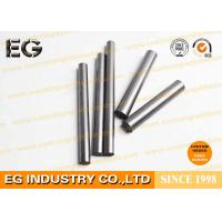"Buy cheap Custom Made Fine Extruded Carbon Graphite Rods 7.4"" OD X 130"" L For Diamond from wholesalers"