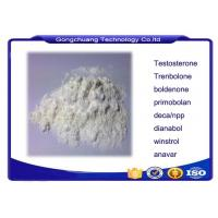 Buy cheap Testosterone Propionate Raw Steroid Powders Test Prop Test P For Muscle from wholesalers
